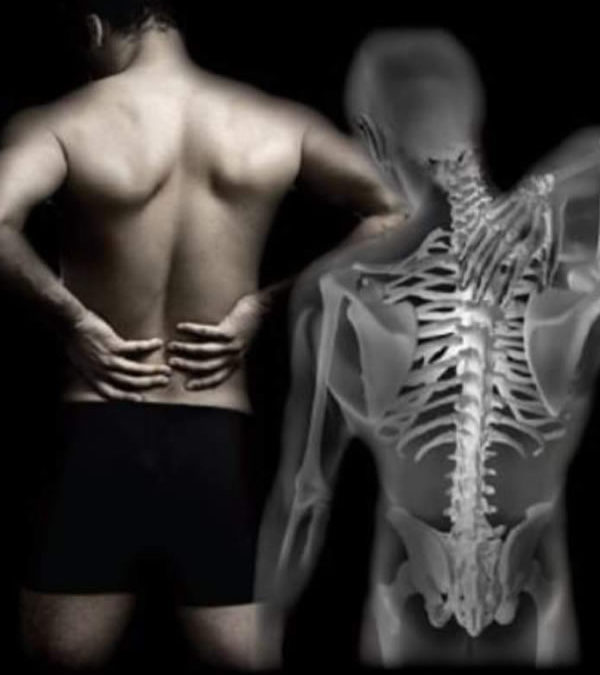 Three Back Pain Myths, That Only Make It Worse….