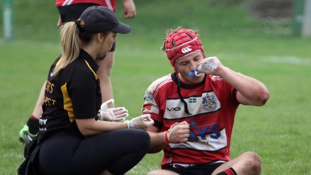 Torquay sports therapists