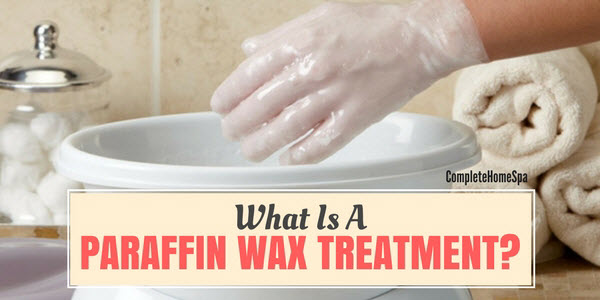 Paraffin Wax for Arthritic Conditions